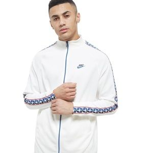 Nike NSW Taped Track Jacket
